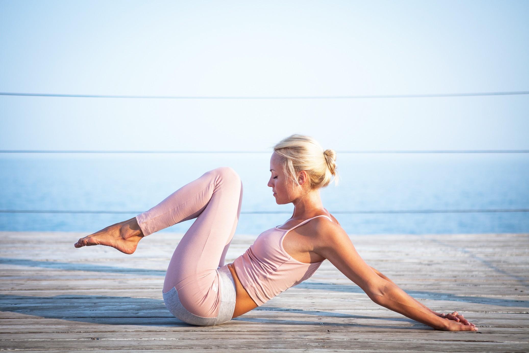yoga-exercice